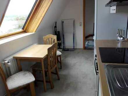 Wg Zimmer in Kassel- Eichwald, ca. 15 m², seperater Bereich im OG, eigener Eingang