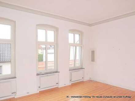 großzügige Altbauwohnung im Herzen von Lippstadt