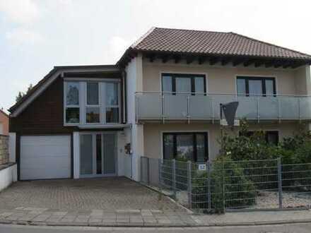 Sofort bezugsfrei! Großzügiges Anwesen in Römerberg-Mechtersheim!