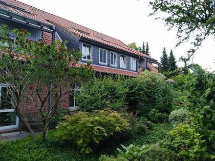 2-Zimmer Maisonette-Wohnung in attraktiver Lage im Herzen von Alt-Bothfeld