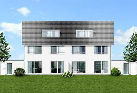 Duisdorf Neubau 8 großzg. DHH im Grünen, 3 Häuser verkauft, 1 reserviert, 4 Häuser frei z.B. Haus 3