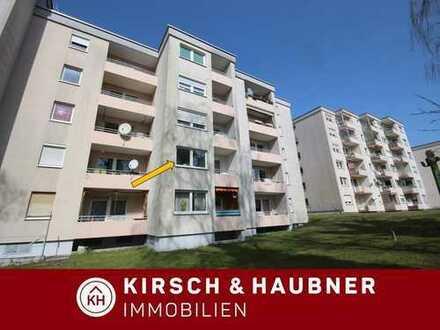 Kompakte 1,5-Zimmer-Wohnung  in begehrter Zentrumslage,  Neumarkt - Pointgasse