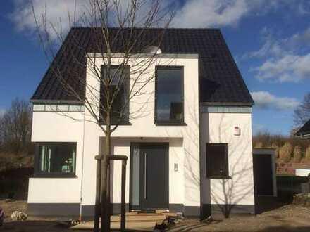 FISCHELN:Freistehendes Einfamilienhaus mit 150m2, individuell planbar -inkl. Wärmepumpe