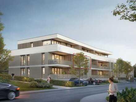 Verkaufsstart - 2-Zimmer-Wohnung in Essingen *Neubau* Reserviert