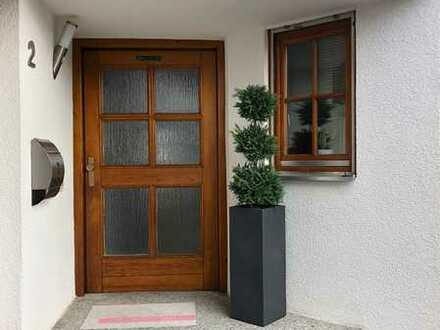 Schönes Haus mit fünf Zimmern in Neu-Ulm (Kreis), Elchingen