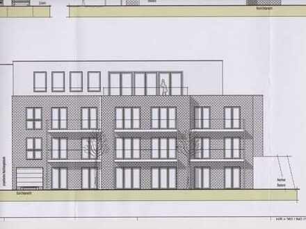 EG Wohnung mit kl.Garten,Neubau,67m²,2 Zimmer, Haltern am See-Stadtmitte