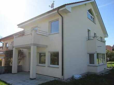 Doppelhaushälfte in Niedereschach zu vermieten