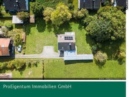 attraktives Baugrundstück in Isen im Landkreis Erding mit verschiedenen Optionen