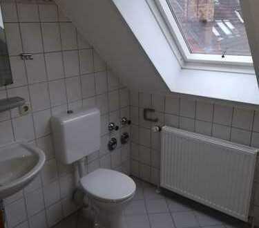 Dachgeschosswohnung in Elbingerode