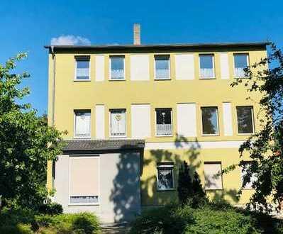 1. Monat mietfrei/tolle 2R WE nähe Polizeischule ASL mit Garten und Balkon