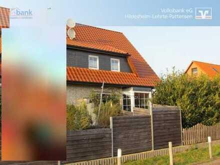 Moderne Doppelhaushälfte in ruhiger Lage in Lehrte-Steinwedel