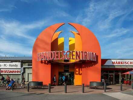 Exklusive Ladenfläche im Handelscentrum Strausberg direkt vom Eigentümer !