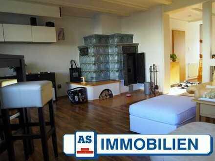 AS-Immobilien.com +++ gemütliches Einfamilienhaus mit Einliegerwohnung zu vermieten +++
