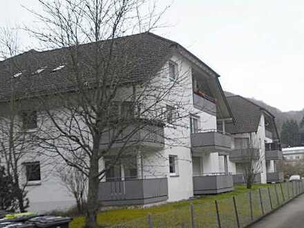 Geisl.-Eybach:............Gemütliche DG-Wohnung in gepflegtem MFH.........Kapitalanleger aufgepasst!