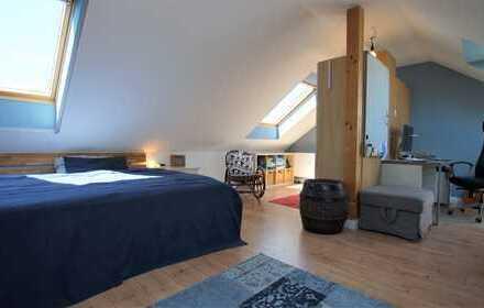 Traumhafte Maisonette-Wohnung mit vielen Extras und schöner Terrasse zum Träumen!