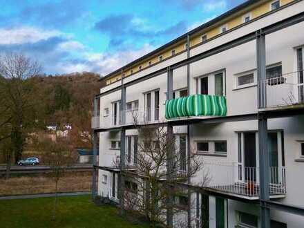 (Studenten)Apartment in Eichstätt mit TG Stellplatz