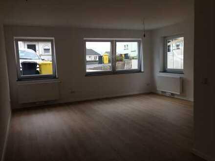 Schöne drei Zimmer Wohnung in Olpe (Zentrumsnähe und barrierefrei)