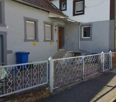 +++Gemütliches Einfamilienhaus mit 3 Zimmer, Küche, Bad zu vermieten+++