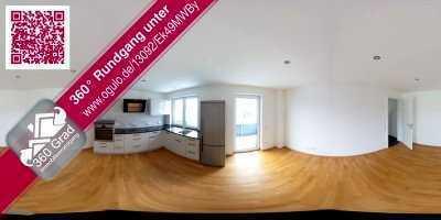 Exklusive und helle 2-Zimmer-Wohnung in Memmingens-Westen
