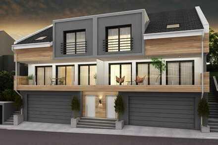 1A Baugrundstück mit fantastischem Ausblick und Baugenehmigung