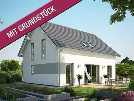 Flexibles Raumwunder mit Wohlfühl-Garantie! - Wohnen in Hellerau