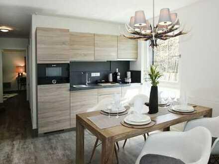 950*Ferienwohnungen*gehobene Ausstattung*1-3 ZKB*Balkon*Toprendite*Toplage*Schliersee