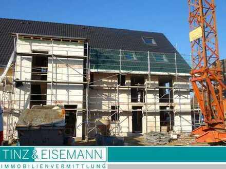 Wohnen wie im eigenen Haus - Großzügige Neubau-ETW im EG/UG mit Terrasse und Garten in Stutensee