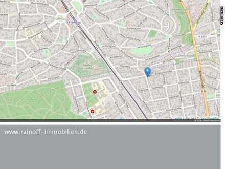 Baugrundstück für Mehrfamilienhaus in bester Hermsdorfer Lage