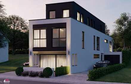 Traumhafte Eigentumswohnung mitten in der Natur von Dortmund-Berghofen