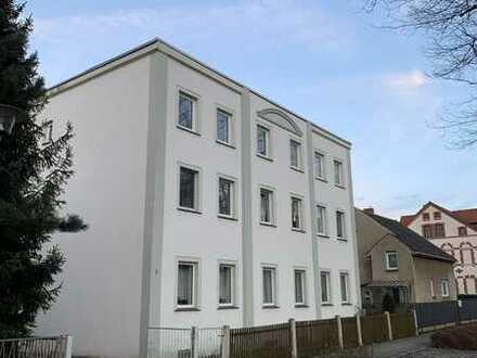 Helle und freundliche 3-Zimmer-Wohnung in ruhiger Lage mit gratis Carport!!
