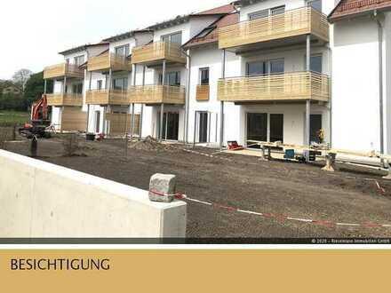Traumhafte 2- Zimmer Neubau - Wohnung in Hurlach