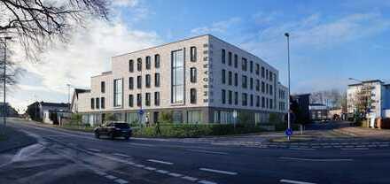 Büroflächen je 150-600 qm, TOP Lage - innenstadtnah mit Tiefgarage