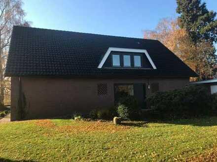 Schöne vier Zimmer Wohnung in Oldenburg (Kreis), Ganderkesee