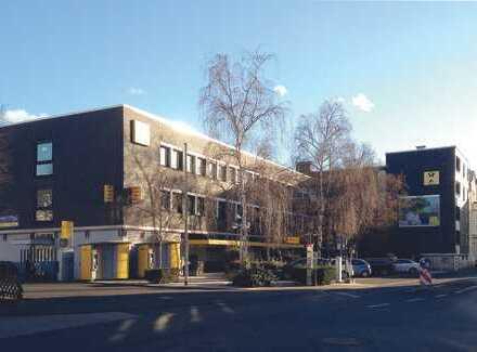 Attraktives Bestandsobjekt mit Triple-A-Mieter und Entwicklungspotenzial in Bonn-Beuel