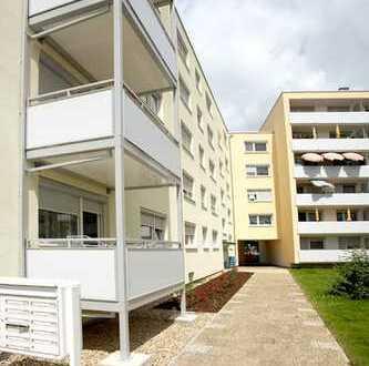 2-Zi-Wohnung nach Mod. zum Erstbezug