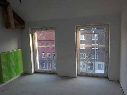 Erstbezug, Aachen, Nähe Frankenbergerviertel, Neubau 2 Zimmer Wohnung, WG geeignet