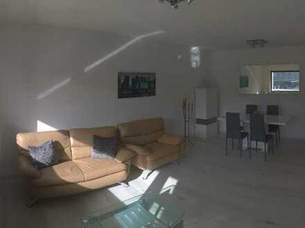 2 Zimmer Wohnung in der City 2min Helios Klinik mit Balkon und Tiefgaragenstellplatz