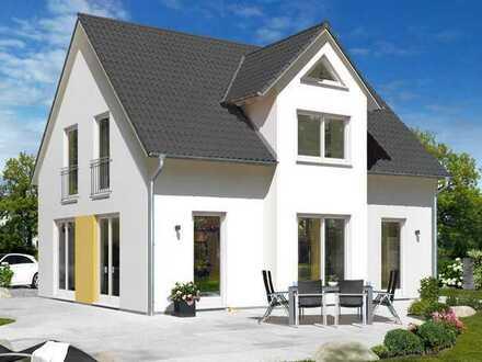 Neubau - elegantes Wohnhaus - Erstbezug