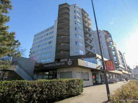 Renovierte 1-Zimmer Wohnung in Gelsenkirchen zu vermieten