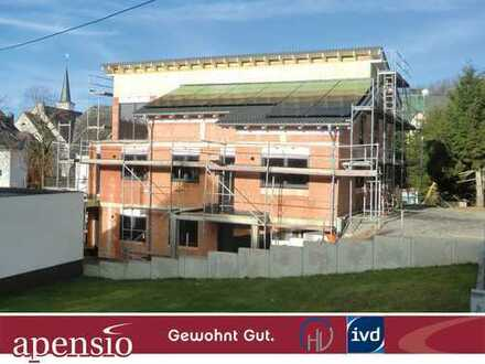 apensio -GEWOHNT GUT-: ERSTBEZUG *3 Zimmer-Wohnung mit DACHTERRASSE und tollem FERNBLICK*