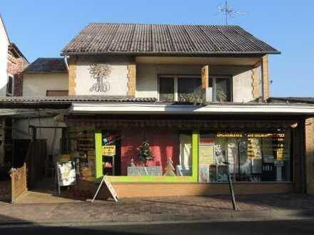 Wohn und Geschäftshaus