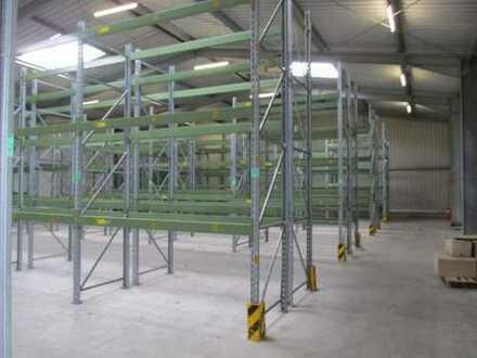 Attraktive Lagerflächen im Industriegebiet in Hörstel