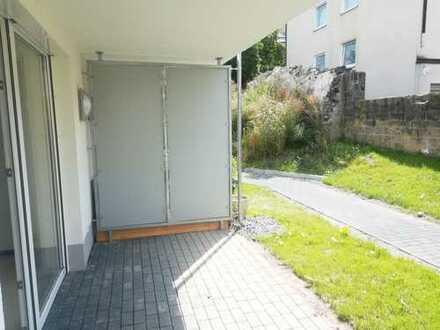 *Schöne barrierefreie Erdgeschosswohnung im Neubau in Hagen-Selbecke mit Terrasse*