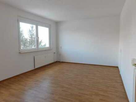 behindertenfreundliche 3-Raum-Wohnung
