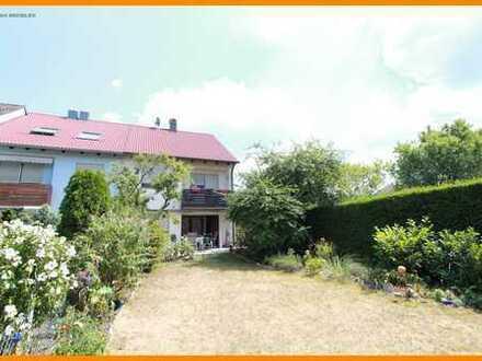 ** Schaffen Sie sich ein neues Zuhause! Reiheneck-Haus im sehr ruhigem Stadtteil von Mögeldorf **