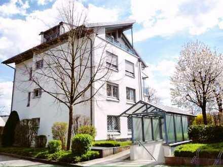 *PROVISIONSFREI* Exklusive, gepflegte 4-Zimmer-Erdgeschosswohnung mit Garten und Einbauküche