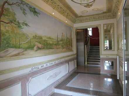 außergewöhnliches Büro in der Ludwigsvorstadt/Isarvorstadt