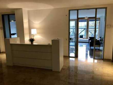 Nachmieter für Bürogemeinschaft in Wuppertal Elberfeld gesucht