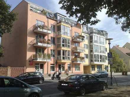 Ideale Single-Wohnung in zentrumsnähe mit Aufzug!