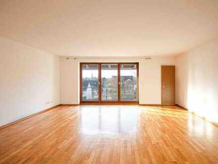 Ideale 3-4 Zimmer-Wohnung für die junge Familie